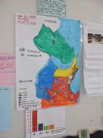DSCN4997 Projeto do GV Matutino explora as diferenças entre os bairros de Natal