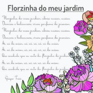 florzinha-do-jardim-matéria-300x300 Dica GV Matutino: projeto da turma foi inspirado em música do grupo Palavra Cantada