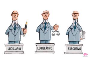 3poderes-300x204 Como são criadas as leis?